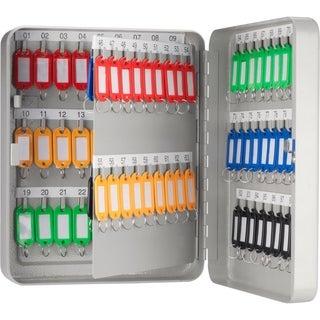 Barska 90 Position Key Cabinet with Key Lock - N/A