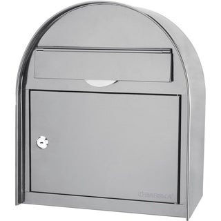Barska Locking Wall Mount Mailbox (Large)