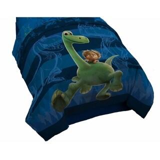 Disney/Pixar Good Dinosaur Reversible Twin/Full Comforter