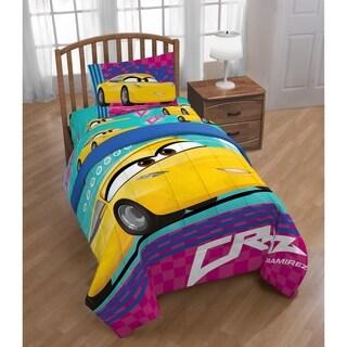 Disney/Pixar Cars 3 Movie Cruz Twin/Full Reversible Comforter