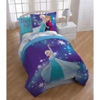 Shop Disney Little Mermaid Sea Friends 4 Piece Bed In A