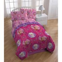 Disney Frozen Friendship 4 Piece Twin Bed In A Bag