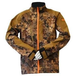WILDFOWLER Soft Shell Jacket