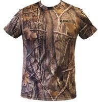 WILDFOWLER Quick Dry Short Sleeve T-Shirt