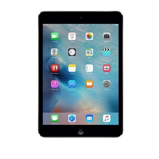 Refurbished Apple Mini 2 Ipad 32 GB WIFI-Space Gray