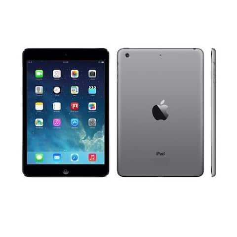 Refurbished Apple Mini 2 Ipad 64 GB WIFI-Space Gray