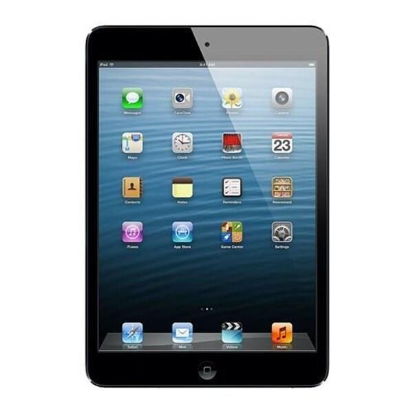 Refurbished Apple Mini 1 Ipad 64 GB WIFI-Black