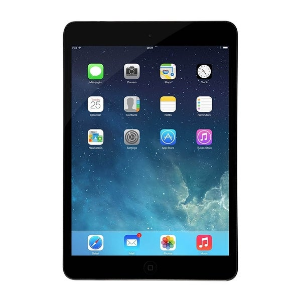 Refurbished Apple Mini 1 Ipad 16 GB WIFI-Black 34294866