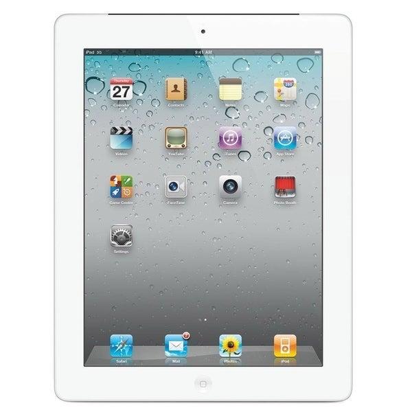 Refurbished Apple Ipad 2 16 GB WIFI-White 34294868