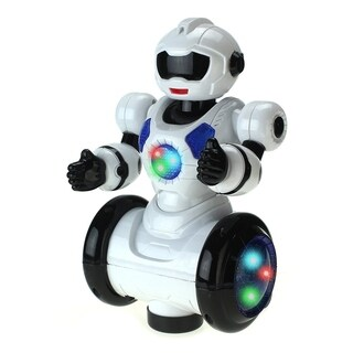 Dancing Robot - Energetic Toy Dancing Robot