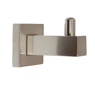 Gliderite Lincoln Bathroom Hardware Robe Hook