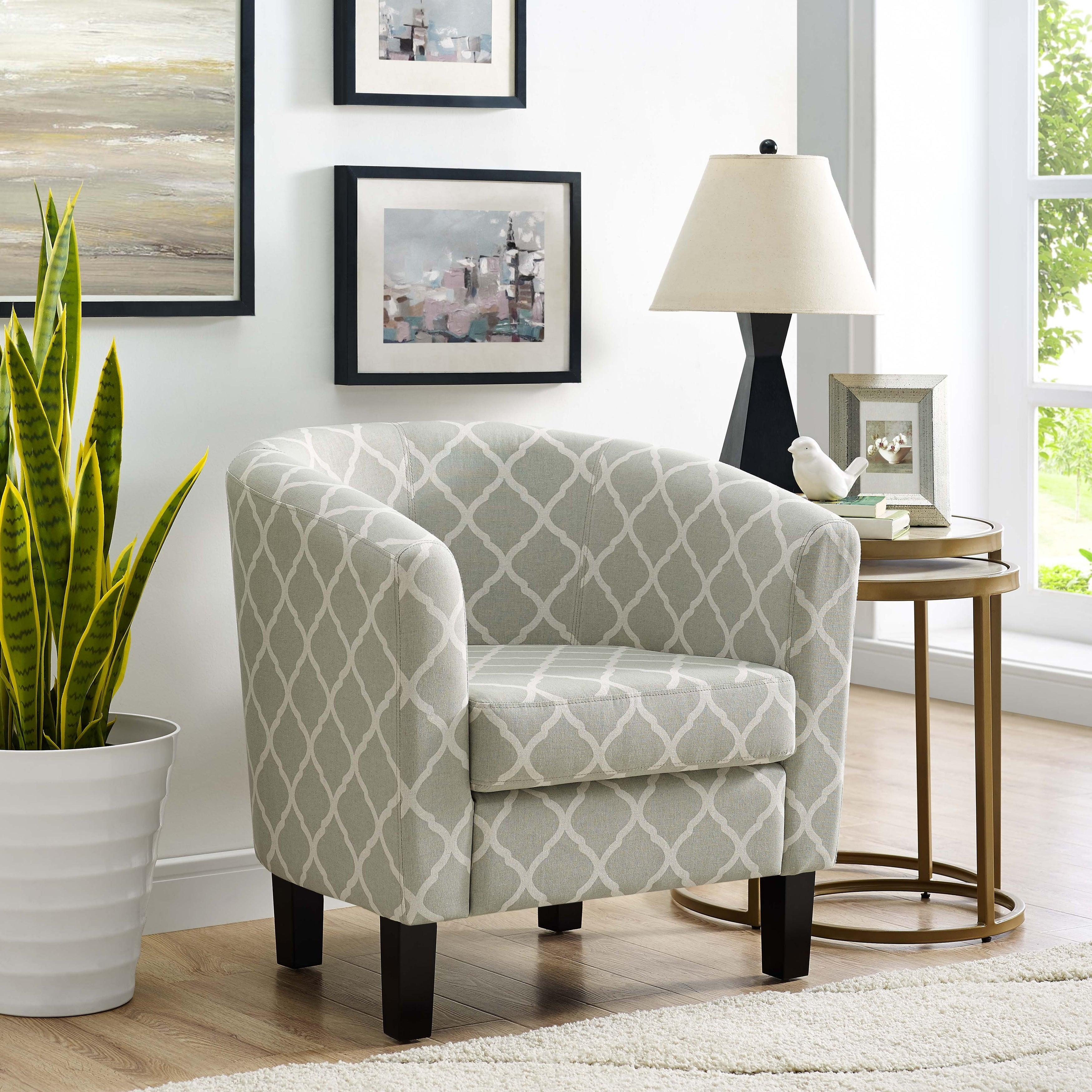 Shop Porch & Den Tub Chair - Free Shipping On Orders Over $45 ...