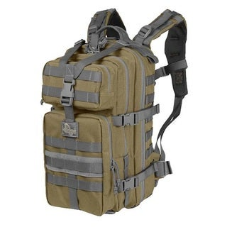 """Maxpedition Falcon-II Backpack Foliage Green 9""""Lx10""""Wx18""""H"""