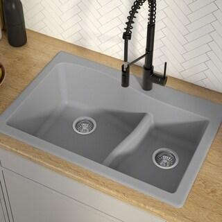 Kitchen Sinks | Shop Online at Overstock
