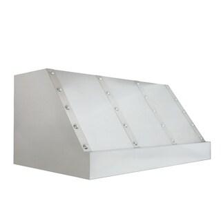 ZLINE 30 in. 1200 CFM Designer Series Under Cabinet Range Hood (435-SX44S-30)