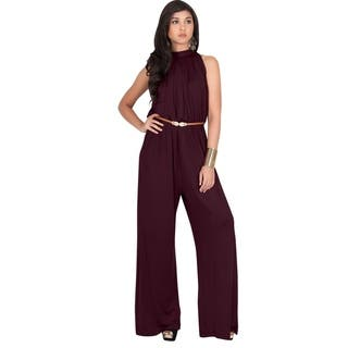 bf33317c899 Buy Red Rompers   Jumpsuits Online at Overstock