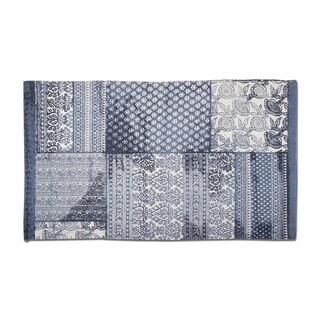 TAG Patchwork Dhurrie Rug - 3' x 5'