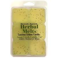 Swan Creek Drizzle Melt Luscious Lemon Vanilla
