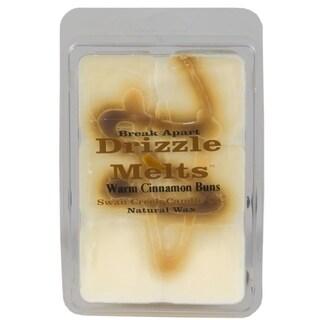 Swan Creek Drizzle Melt Warm Cinnamon Buns