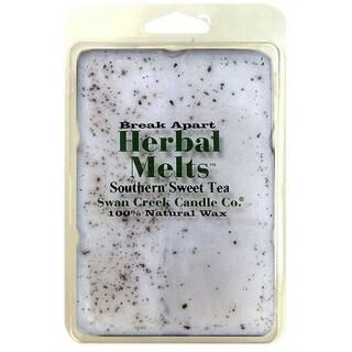 Swan Creek Drizzle Melt Southern Sweet Tea