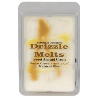 Swan Creek Drizzle Melt Sweet Almond Crème