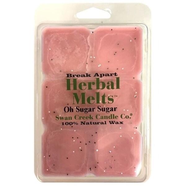 Swan Creek Drizzle Melt Oh Sugar Sugar
