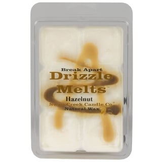 Swan Creek Drizzle Melt Hazelnut