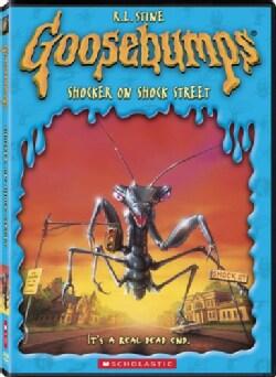 Goosebumps: Shocker On Shock Street (DVD)
