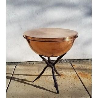 Crollo Fire Pit