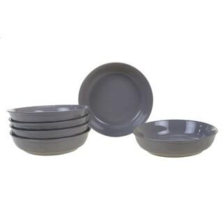 Certified International Orbit 8.5-inch Soup/ Cereal Bowl (Set of 6)