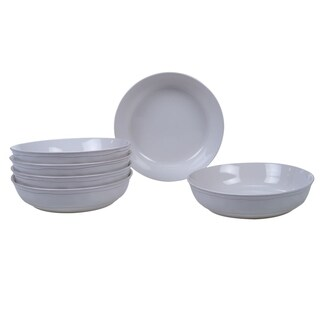 Certified International Orbit 8.5-inch Soup/ Cereal Bowl (Set of 6)