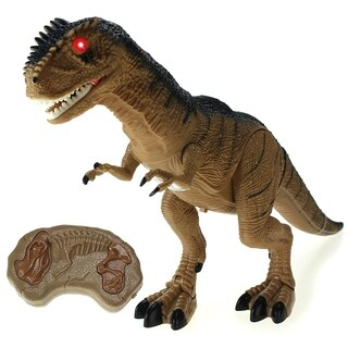 Dinosaur Planet RC Toy Allosaurus Figure