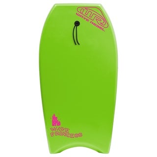 Wave Princess Women's 39 Inch Body Board