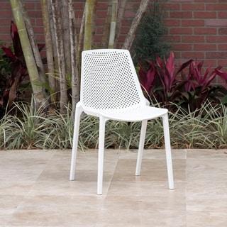 Havenside Home Posorja Patio Side Chair (Set of 2 or 4)