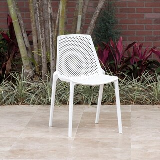 Isabella Patio Side Chair (Set of 2 or 4) (2 options available)