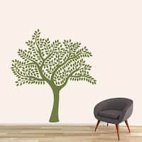 Shade Tree Wall Decal