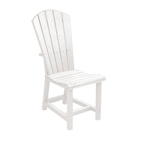 C.R. Plastic Products Generation Addy Dining Side Chair