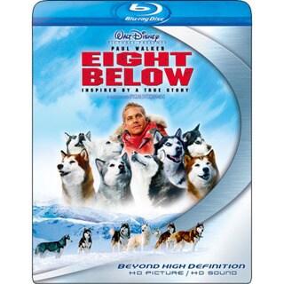 Eight Below (Blu-ray Disc)