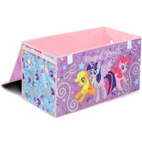 Little Pony Collapsible Storage Trunk