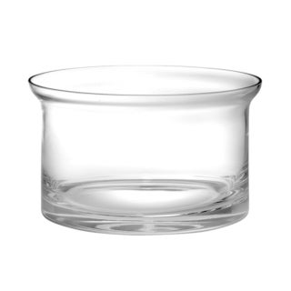 """Majestic Gifts Quality Glass Flair Nut/ Candy Bowl, 5.5""""D"""