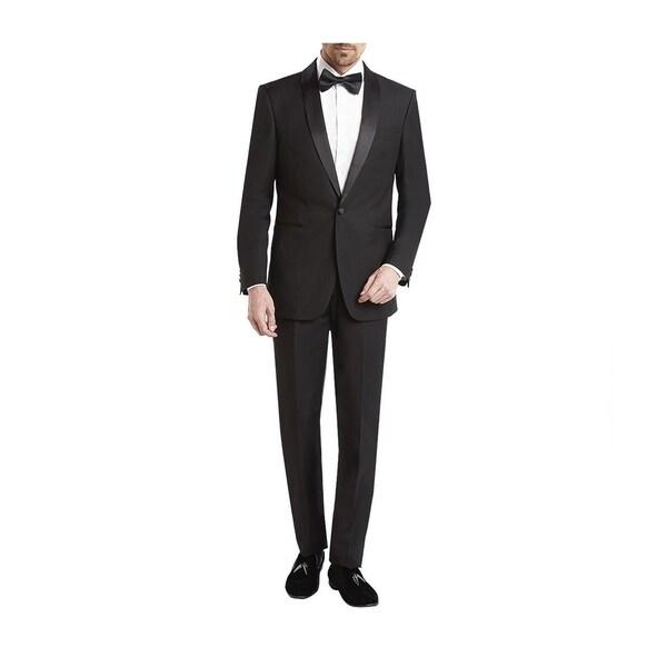 Gino Vitale Shawl Collar 2 Piece Slim Fit Tuxedo