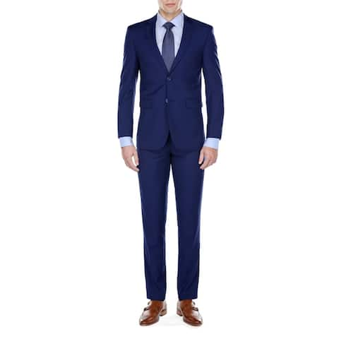 Fino Uomo Slim Fit 2 Piece Suits