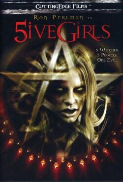 5ive Girls (DVD)