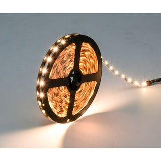 Juniper Supply LED Strip Light, 3000K, 120°, CRI80, 24W