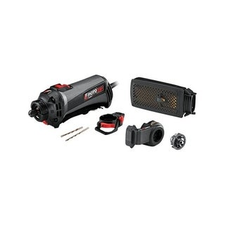 Rotozip RotoSaw+ Corded Spiral Saw Kit 120 volts 6 amps 30,000 rpm