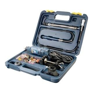 Gyros Precision Tool Rotary Tool Kit 85