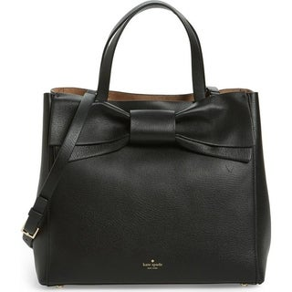kate spade new york Olive Drive Brigette Small Tote- Black