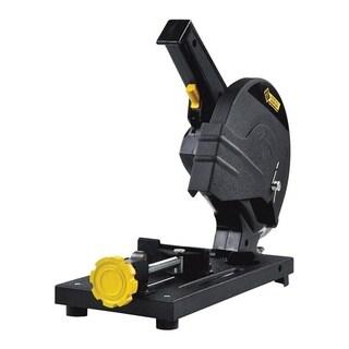 Steel Grip Stationary Mini Cut Off Saw 120 volts
