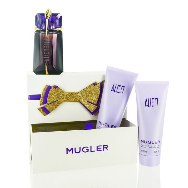 Thierry Mugler Alien 3-piece Gift Set