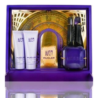 Thierry Mugler Alien Prestige 4-piece Gift Set